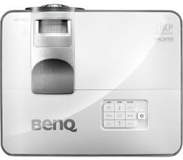Produktfoto Benq MW820ST