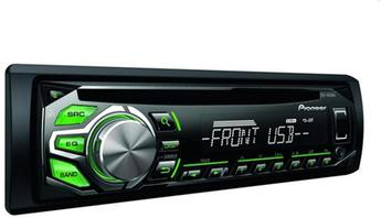 Produktfoto Pioneer DEH-1600UBG