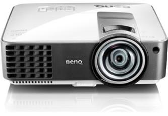 Produktfoto Benq MX819ST