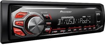 Produktfoto Pioneer MVH-X360BT