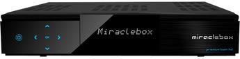 Produktfoto Miraclebox Premium TWIN HD (2XS2)