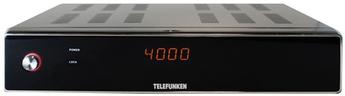 Produktfoto Telefunken TF 4000 CI+