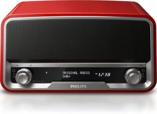 Produktfoto Philips ORT7500