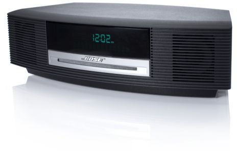 bose wave radio iii am fm dab radio digital tests. Black Bedroom Furniture Sets. Home Design Ideas