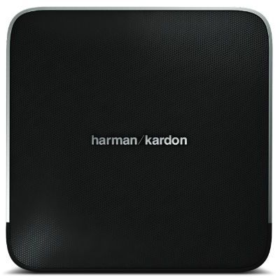 harman kardon esquire bluetooth lautsprecher tests. Black Bedroom Furniture Sets. Home Design Ideas