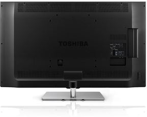 Produktfoto Toshiba 40L7331