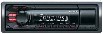 Produktfoto Sony DSX-A40UI