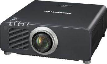 Produktfoto Panasonic PT-DW830ELK
