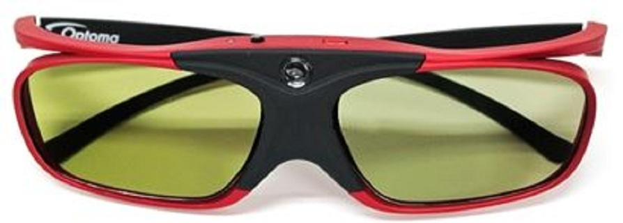 de8d08062 Optoma ZD302 Shutterbrille: Tests & Erfahrungen im HIFI-FORUM