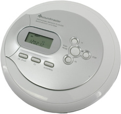 Produktfoto Soundmaster CD 9180 MP3