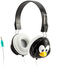 Produktfoto Griffin Kazoo Myphones Penguin GC35863