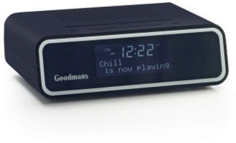 Produktfoto Goodmans GCR1880DAB