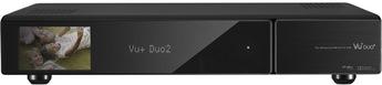 Produktfoto Vu+ DUO2 DUAL DVB S2