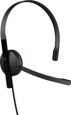 Produktfoto Microsoft XBOX ONE CHAT Headset