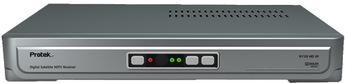 Produktfoto Protek 9720 HD IP