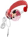 Produktfoto Ingo Headphones Premium Minnie Mouse (DIE190Z)