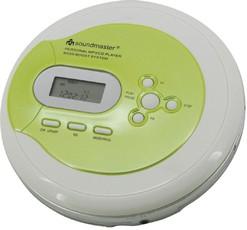 Produktfoto Soundmaster CD 9175