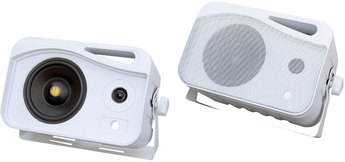Produktfoto Pyle PLMR25 MINI BOX Speaker System