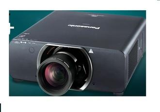 Produktfoto Panasonic PT-DZ13K