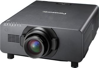 Produktfoto Panasonic PT-DW17KE