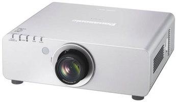 Produktfoto Panasonic PT-DX610ELS