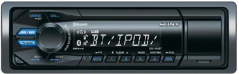 Produktfoto Sony DSX-A60BT