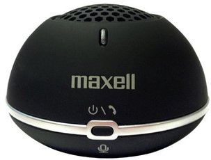 Produktfoto Maxell MINI Bluetooth Speaker