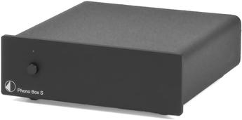 Produktfoto Pro-Ject Phono BOX S