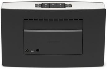 Produktfoto Bose Soundtouch Portable