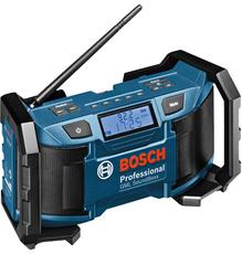 Produktfoto Bosch GML Soundboxx Professional