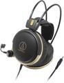 Produktfoto Audio-Technica  ATH-AG1