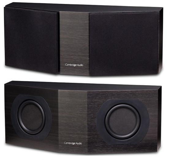 cambridge audio aero 3 center lautsprecher tests. Black Bedroom Furniture Sets. Home Design Ideas