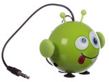 Produktfoto Kitsound Ksnmbai MINI Buddy Alien