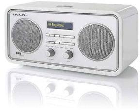 Produktfoto Argon DAB3+ BT DAB/FM