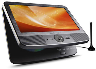 Produktfoto Energy Sistem Mobile DVD D9 TV