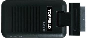 Produktfoto Topfield TF T100 DVB-T
