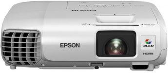 Produktfoto Epson EB-W22