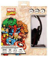 Produktfoto Indeca HS626 Marvel Comic