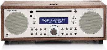 Produktfoto Tivoli Audio Music System BT