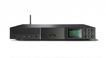 Produktfoto Naim Audio Unitilite DAB+