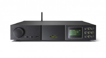 Produktfoto Naim Audio Superuniti DAB+