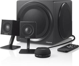 Produktfoto Creative T4 Wireless