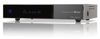 Produktfoto Vu+ SOLO 2 HD PVR Linux DUAL DVB-S2