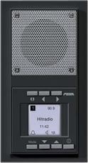 Produktfoto Peha Radio UP