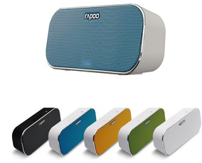 Produktfoto Rapoo A500