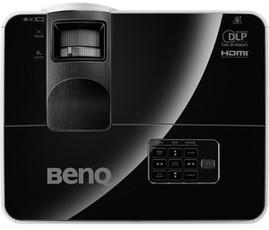 Produktfoto Benq MW621ST