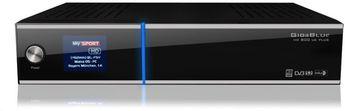 Produktfoto GIGABLUE HD 800 UE PLUS