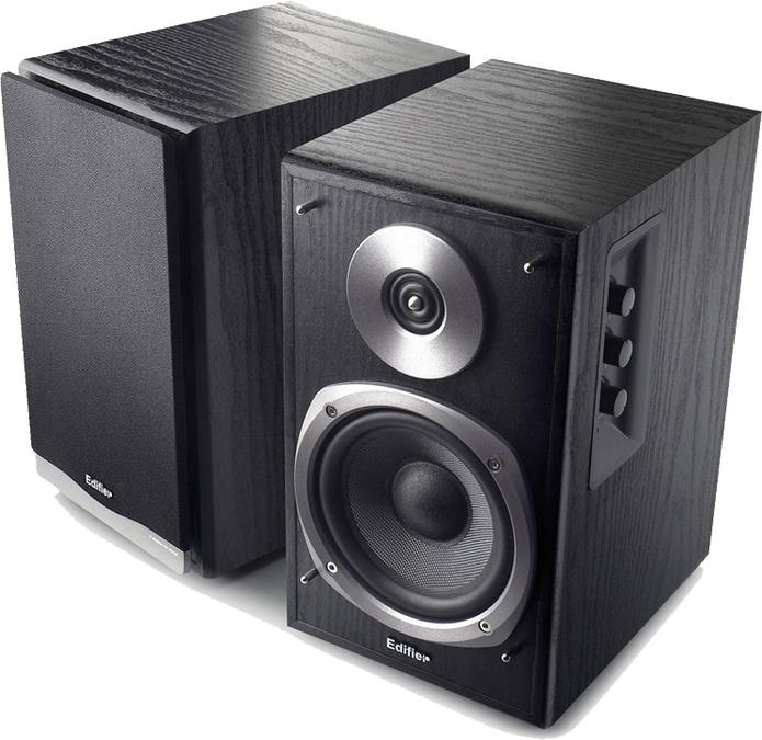 edifier r1600tiii stereo pc boxen tests erfahrungen im. Black Bedroom Furniture Sets. Home Design Ideas