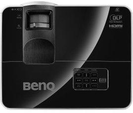 Produktfoto Benq MX620ST