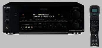 Produktfoto Sony Strdb 940QS